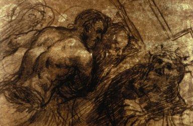 Christ Bearing the Cross
