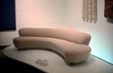 Cloud Form Sofa