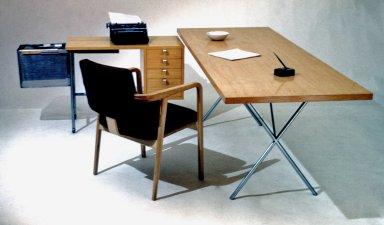 Herman Miller Office Furniture Displays