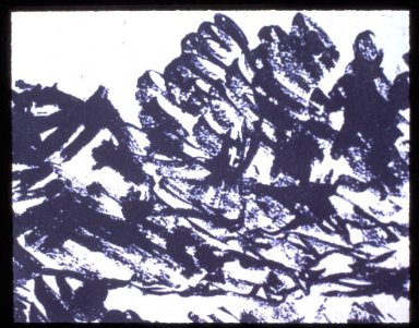 Landscape, from a New Method of Assisting the Invention in Drawing Original Compositions of Landscape