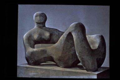 Recumbent Figure