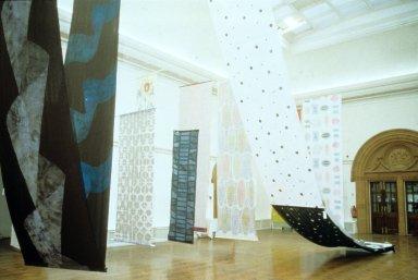 Finnish Lines Exhibit