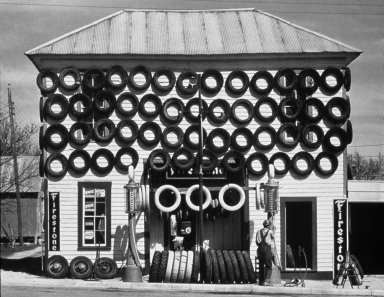Second Hand Tires, San Marcos, Texas