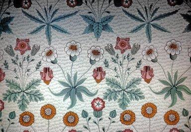 Daisy Wallpaper Series: White