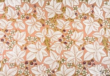 Bramble Wallpaper Series: Pink
