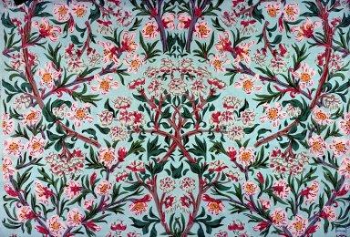 Blossom Wallpaper Series: White