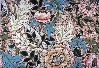 Norwich Wallpaper Series: White