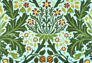 Autumn Flowers Wallpaper Series: White