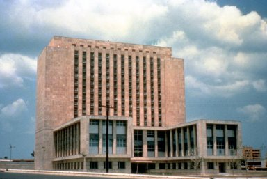 Biblioteca Nacional Jose Marti