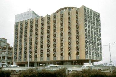 Miramar Charter House Hotel