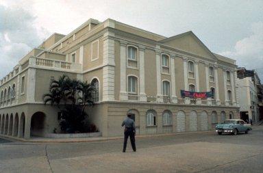 Teatro Tapio