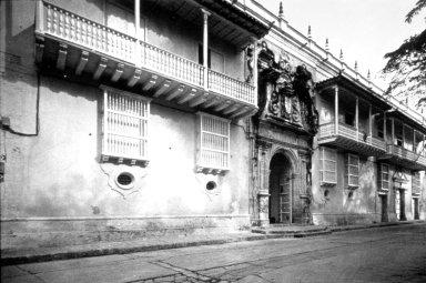 Palacio de la Inquisicion