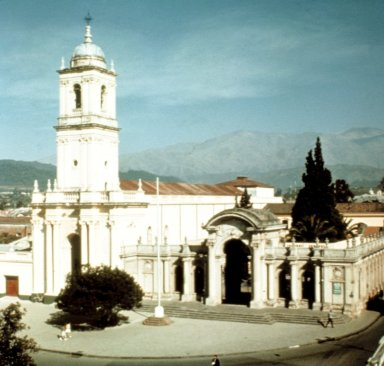 Jujuy Cathedral