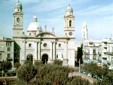 Martiz Cathedral