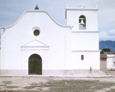 Church of San Francisco