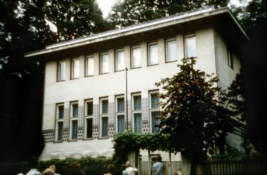Wagner Villa II
