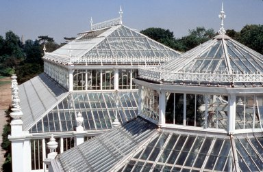 Kew Gardens: Temperate House