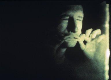 Hologram (Making Faces 3 of 10)