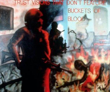 Trust Vision