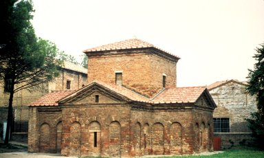 Mausoleum of Galla Placidia