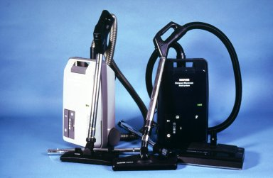 Compact Super Electronic 1100 and Electronic Total System