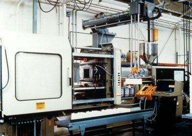 Pressflow Robot