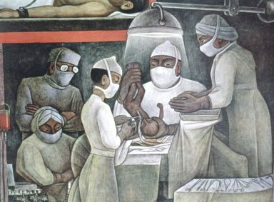 History of Medicine in Mexico: The People's Demand for Better Health