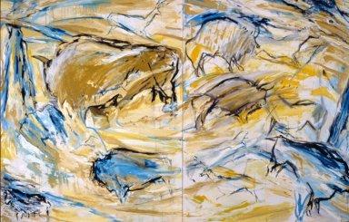 Sun Wall (Cave #100)