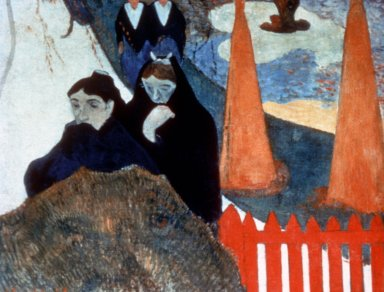 Old Women of Arles