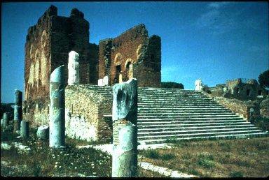 Temple Capitolian