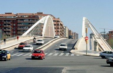 Bac de Roda/Felip II Bridge