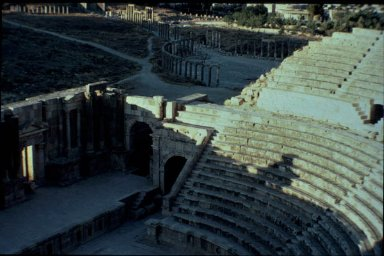 Forum and Theater
