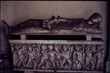 Philosopher's Sarcophagus