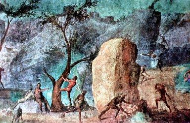 Odyssey Landscape