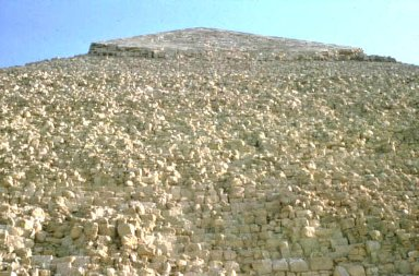 Great Pyramids: Pyramid of Khufu (Cheops)