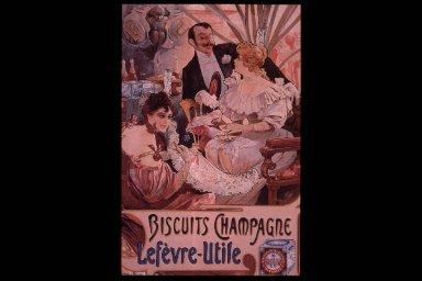 Biscuits Lefevre-Utile