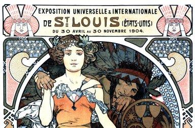 Exposition Universelle et Internationale de Saint Louis
