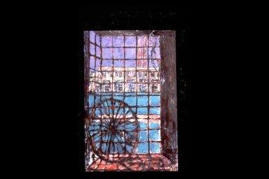 The Wheel, St. Catherine
