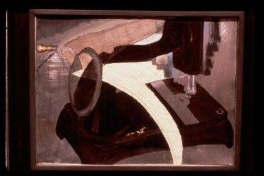 Hand Sewing Machine