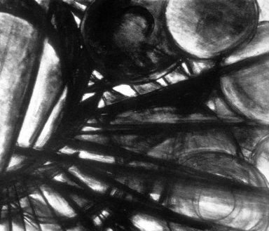 Abstraction, No. 2
