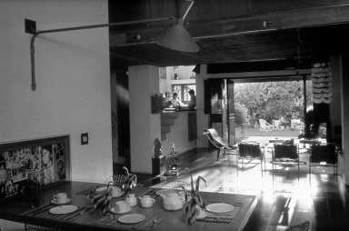 Doshi Family Residence
