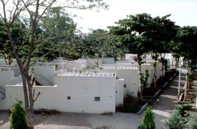 India 'Farmers' Fertilizer Cooperative Housing