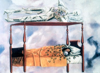 Dream (the Bed)