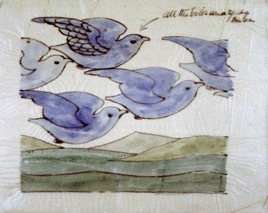 'Alena' Wallpaper or Textile Design