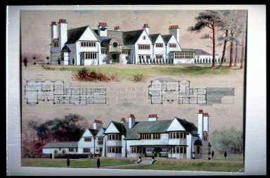 Norney Grange