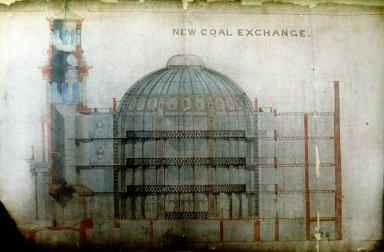 Coal Exchange