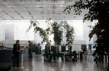Sainsbury Centre for the Visual Arts