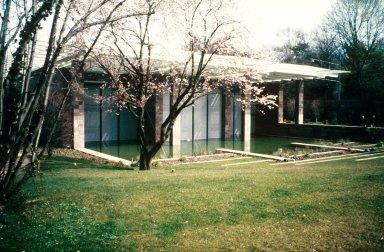 Beyeler Foundation