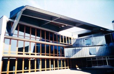 Vitra Headquarters