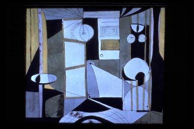 Kafka's Big Room